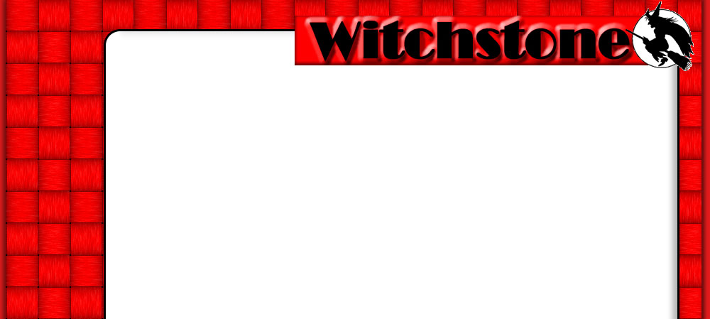 Witchstone Header